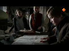 Kleine handen in een grote oorlog aflevering De leugen - YouTube