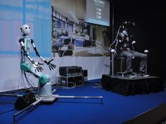 Telexistence Allows Us To Control A Robot Avatar (+VIDEO)