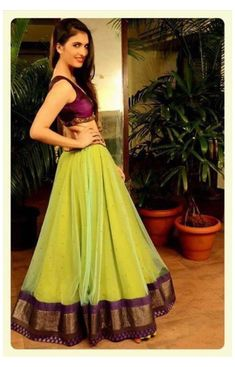 Lehenga Choli Designs, Lehenga Designs Latest, Half Saree Designs, Bridal Blouse Designs, Saree Blouse Designs, Lehenga Designs Simple, Blouse Patterns, Indian Lehenga, Half Saree Lehenga