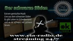 Liveshows Radios, Musik Live, Cia, Creative, Life