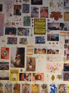 Home Interior Scandinavian .Home Interior Scandinavian Room Ideas Bedroom, Bedroom Inspo, Bedroom Decor, Indie Bedroom, Hippie Bedrooms, Chill Room, Uni Room, Dorm Room, Grunge Room
