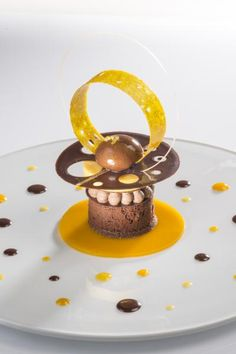 Desserts à l'assiette - 2 avril 2014                                                                                                                                                                                 Plus