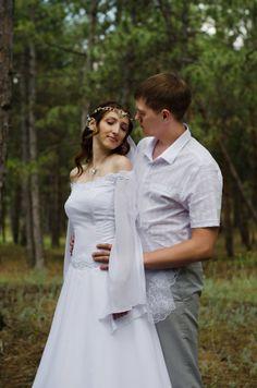 elven wedding эльфийская свадьба