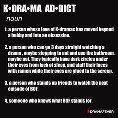 QUIZ: What is your K-drama addiction level?