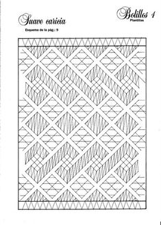 Bolillos&Bordados 04 (Nueva Epoca) Bobbin Lacemaking, Bobbin Lace Patterns, Lace Heart, Lace Jewelry, Crochet Books, Couture, Textile Art, Doilies, Lace Detail