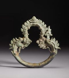 Bonhams Fine Art Auctioneers & Valuers: auctioneers of art, pictures, collectables and motor cars Cambodian Art, Southeast Asian Arts, Indonesian Art, Magnum Opus, Chinese Design, Ancient Jewelry, Angkor, Sculpture Art, Watercolor Art
