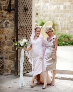 Looking For Some Mother Of The Bride Dress Inspiration Check Out What These Stylish Women Wore When Their Daughters And Sons