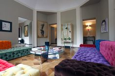 4 bedroom detached house for sale in Milano, Milano, Italy