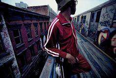 Bruce Davidson 'Subway'