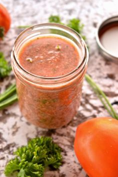 Pure and Simple Nourishment : Simply Sweet Tomato Sauce (Paleo, SCD, GAPS, Gluten Free)