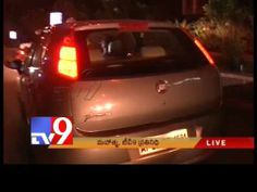 Hyderabad traffic police special drive on drink and drive