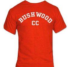 Bushwood Country Club T-Shirt-That Funny Shirt-Caddyshack