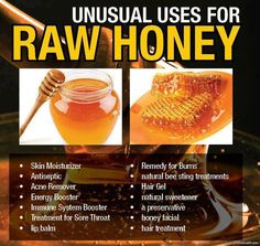 Feeling run down from too much life? Did you know you can get honey in almost any convenient store?