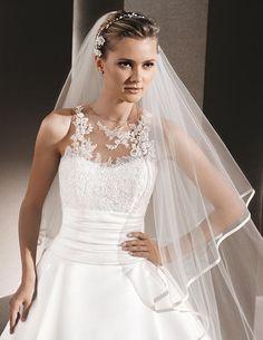 RAILA, Wedding Dress