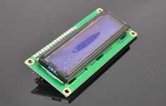 IIC / I2C 1602 LCD Module Provides Libraries , 20 IO Port UNO Control Board