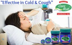 #CareRub is my best friend right now.🤒😒 #Cough #Chestcongestion #Nasalcongestion #Cold Manufacture by @princecarepharma