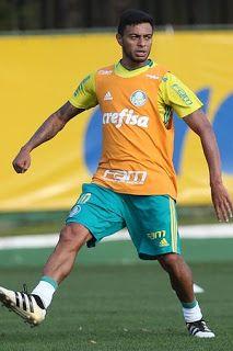 Blog Esportivo do Suíço:  Em troca com o Palmeiras, Vitória chega a acerto com Cleiton Xavier