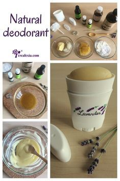 Burlap Crafts, Diy And Crafts, Beauty Bar, Diy Beauty, Homemade Cosmetics, Lavander, Natural Deodorant, Doterra, Natural Beauty