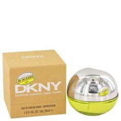 Be Delicious by Donna Karan Eau De Parfum Spray 1 oz