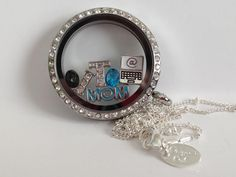 """I.T. Mom. https://www.facebook.com/owlsurvive Origami Owl Living Lockets! Personalize yours today! ORDER BY CLICKING ON PHOTO 1) Click """"Sign in to My Account"""" 2) Create Account 3) Happy Shopping! Designer #10657 JOIN MY TEAM! Host a party :-) Join the fun! happilynapoli@yahoo.com 330.618.6211"""