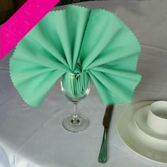 Polyester Napkin for wedding decoration (Min 30) by sophieliu2 on Etsy