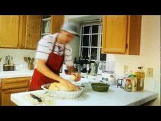 ▶ Como hacer el Pavochon al estilo boricua (Espanol) - YouTube