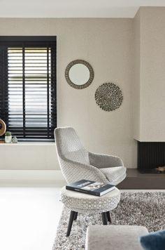 Nuance Interieur Exterior Design, Interior And Exterior, Interior Styling, Interior Decorating, Beautiful Interiors, Architecture Design, Rondom, Modern, Inspiration