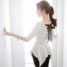 asian moon | linda blusa y polos ropa coreana importado                                                                                                                                                      Más