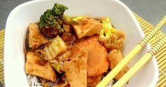 Acho que não é nenhum segredo que sou apaixonada pela gastronomia oriental. Adoro suas riquíssimas combinações de sabores e mais ainda o fato de que as refeições geralmente são nutritivas, equilibr…