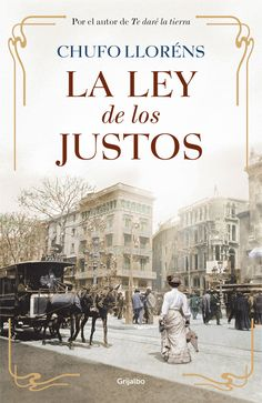 Buy La ley de los justos by Chufo Lloréns and Read this Book on Kobo's Free Apps. Discover Kobo's Vast Collection of Ebooks and Audiobooks Today - Over 4 Million Titles! I Love Books, Books To Read, My Books, Fiction, The Book Thief, Love Reading, Book Lists, Book Quotes, Book Lovers