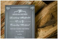 Stephanie Dee Photography | Lindsay and Tim | Vintage Country Airlie Center Wedding | http://www.stephaniedeeblog.com