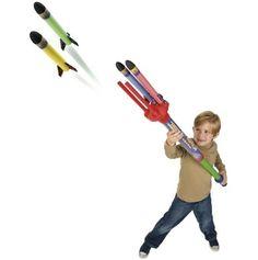 Fun Rapid Launcher #forhim @Museum Tour Educational Toys via Catalog Spree! $19.99