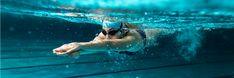 Mergulhe na natação com Gympass!