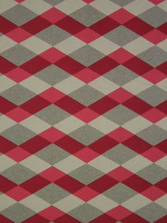 gingham chevron... Would be a lovely fabric or patchwork pattern