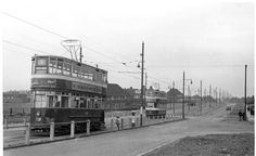 Belle Isle Road, Leeds 1949 Old Pictures, Old Photos, Sparrow Art, Derelict Places, Leeds City, Light Rail, Civil Aviation, My Town, Happy Thoughts