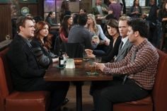 Can You Prove You're the Ultimate 'How I Met Your Mother' Fan? - See if you're really part of the MacLaren Pub gang or not. - Quiz
