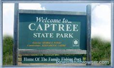 Captree State Park