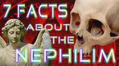 7 FACTS About the NEPHILIM You're Not Being Told !!! - YouTube