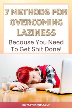 How To Overcome Laziness, Things To Do When Bored, Motivation Goals, Feeling Down, Business Advice, Life Goals, Self Improvement, Personal Development, Self Love