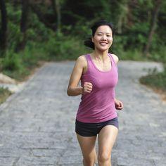 Keep on Running! Tips For Proper Running Form