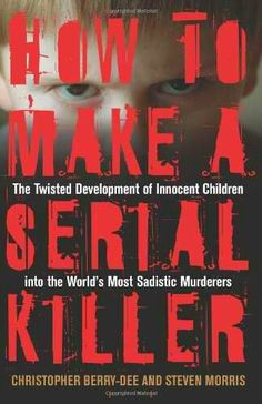 """the twisted mind of a serial Synopsis: journey into the twisted mind of a serial killer with this exploration of the true-life german """"lipstick killer"""" suspected of murdering more than a dozen women, psychopath lothar."""