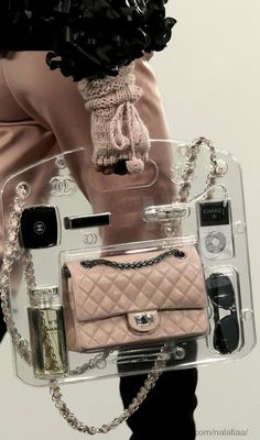 Style - essential details - Chanel