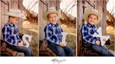 Can I just say first of all that I loved this session! Owen and his mama Lia were so easy and fun to work with.  They have a tradition to take portraits every year with the letters of his age and w…