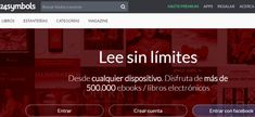 paginas para descargar libros pdf gratis en español 24 symbols