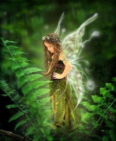 "hmmmm.... thinking of fairy photo ops ;) (^.^) Thanks, Pinterest Pinners, for stopping by, viewing, re-pinning,  following my boards.  Have a beautiful day! ^..^ and ""Feel free to share on Pinterest ^..^  #fairytales4kids #elfs #Fantasy"