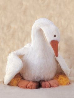 Mother Goose Print