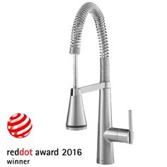 View Edgewater Semi-Professional Kitchen Faucet - TOWNHOUSE SELECTION?