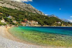 Best Beaches in #Croatia: Punta Rata Beach, #Sibenik