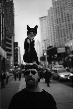 — NYC street photography by Matt Weber