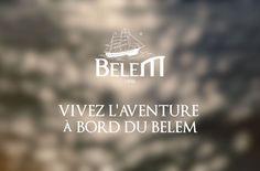 Visiter le Belem